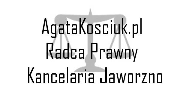 kancelaria prawna Jaworzno