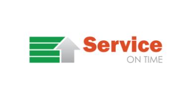 serviceontime logo