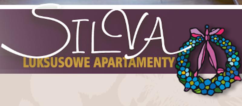 logo firmy apartamenty silva